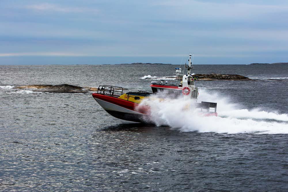 #sjöräddningssällskapet #hasslö #karlskrona