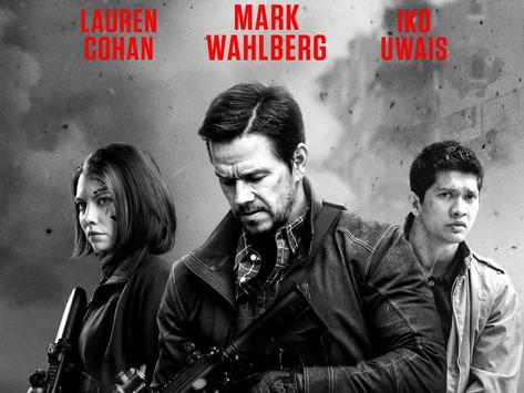 Film Review - Mile 22