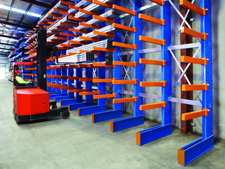 Conventional racking not suited to your product?