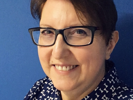 Denise joins g320 Executive