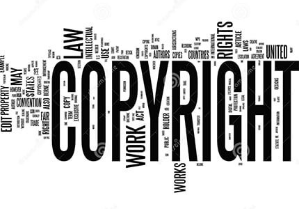 THE ORIGIN OF COPYRIGHT LAWS IN INDIA