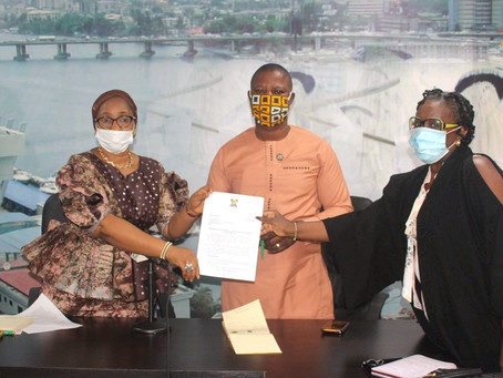 Lagos Tourism Inaugurates COVID-19 Review Committee