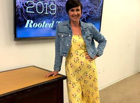 2019 Garden Trends Report Presented by Katie Dubow