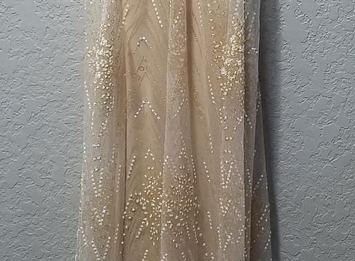 Prom Dress Alteration