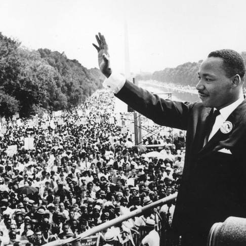 5 Powerful Martin Luther King Jr. Quotes