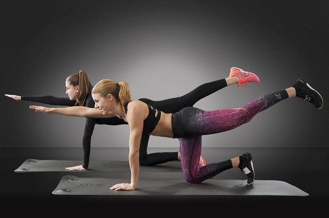 Personal Fitness Training Business