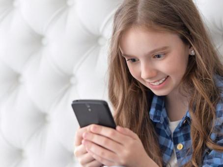 Sobre a exposição de crianças nas mídias sociais