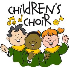 NWES Choir Practice