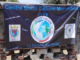 CENTRE SOCIO CULTUREL DE MORONDAVA