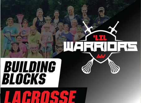 Introducing The BBL 'Lil Warriors League!