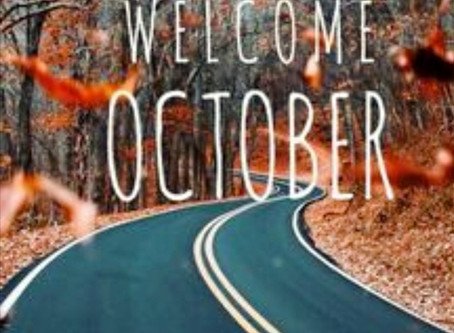 The truth About Where Does October's Name Come From?