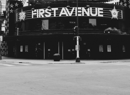 First Avenue Celebrates 50 Years - All Year Long