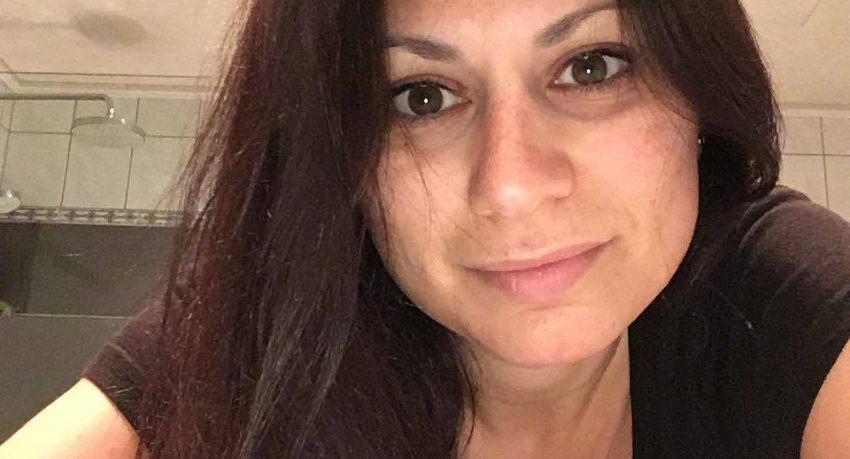Nieuwe columnist: Sabrina Varsalona