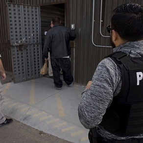 Westchester Deportations of Immigrants