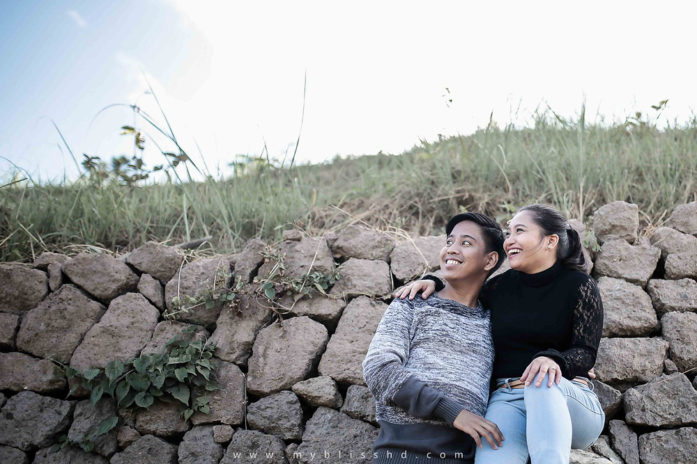Treasure Mountain prenup