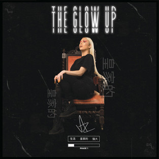 DJ Ažurely - The Glow Up [Song Review]