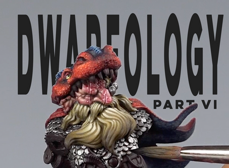 Dwarfology (Part VI)