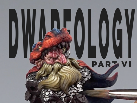 Dwarfology (Part VI)
