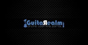 GuitaRealm's Theme Song