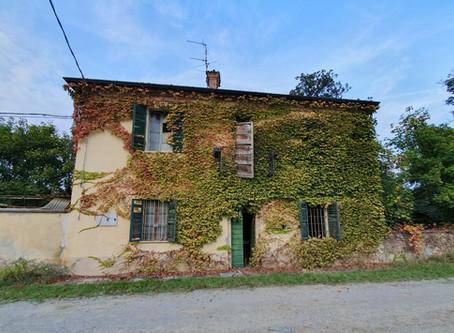 Villa dell'Allenatore