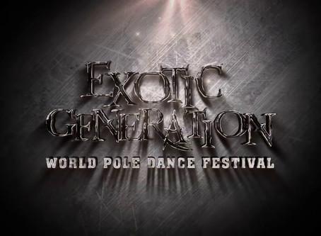 Focus Compétition : Exotic Generation