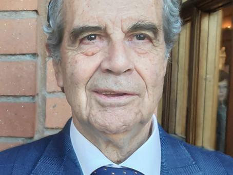 Hermógenes Pérez de Arce decidió militar en Fuerza Nacional