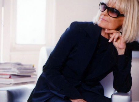 BIBA ICON BARBARA HULANICKI LAUNCHES NEW JOINT VENTURE BRAND WITH TECH PLATFORM BRANDLAB.