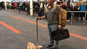 ¿Puedo viajar con mi mascota a China? ¿Como debo hacer? ¿Que recaudos debo tomar?