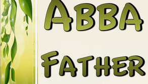 Abba is not your daddy