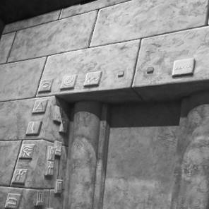 Le Secret de Denderah