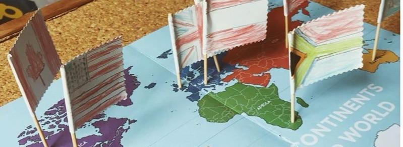 @educating_es flag pinning game