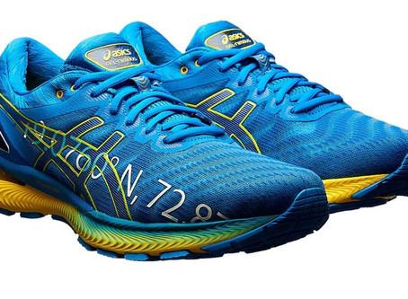 ASICS Men's Gel-Nimbus 22 Review:Best Running Shoes For Marathons!!!