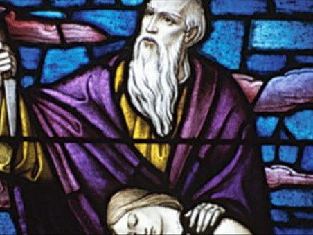 The Akedah According to Isaac