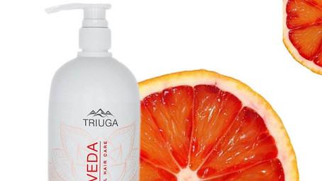 Выигрывай косметику от бренда Triuga