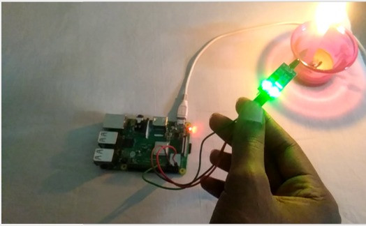 Flame/Fire sensor