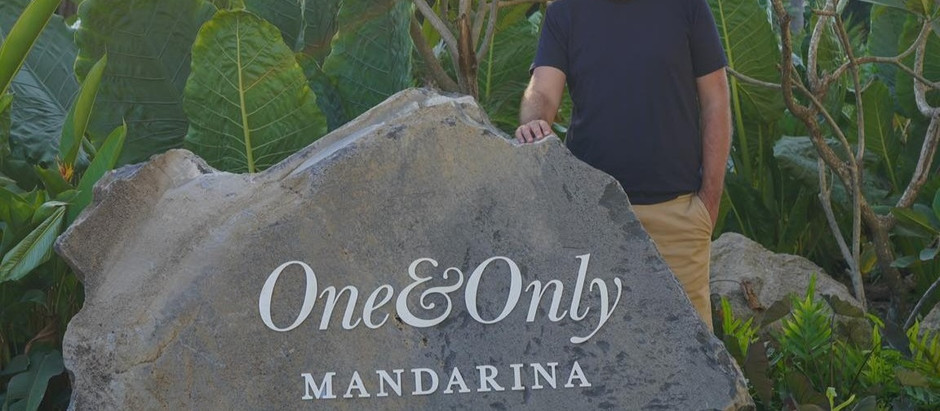 Detailed Review: Come Inside The Newly Opened One&Only Mandarina