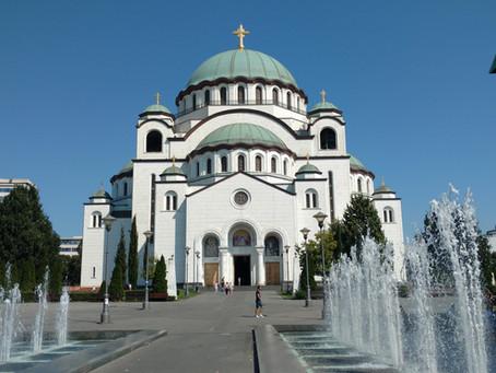 Viajar para a Sérvia em 2019? 10 motivos para visitar o país