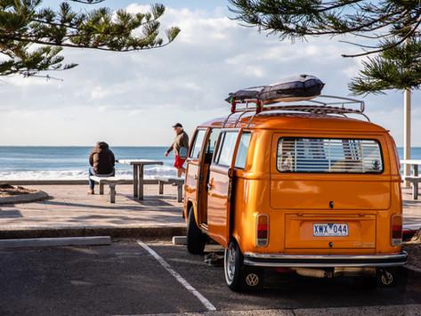 Work/Holiday visum til Australien