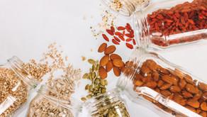 🥜 ¿Por qué activar las nueces antes de comerlas? 🥜