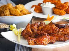 Wing Dip Recipes