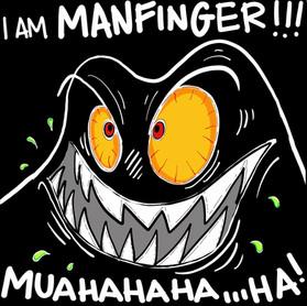 MANFINGER WHO?