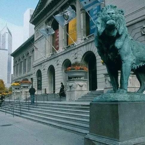 Chicago Teens Will Now Have Free Entry to Art Institute of Chicago