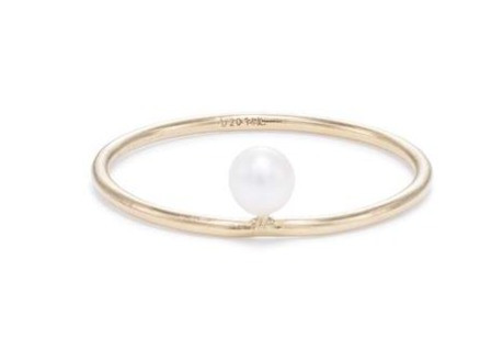 Ballerina Ring