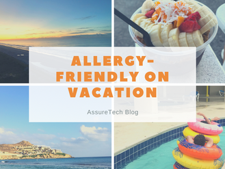 Preparing for a Vacation with Allergies