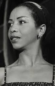 Mercedes Baptista - primeira bailarina negra no TMRJ
