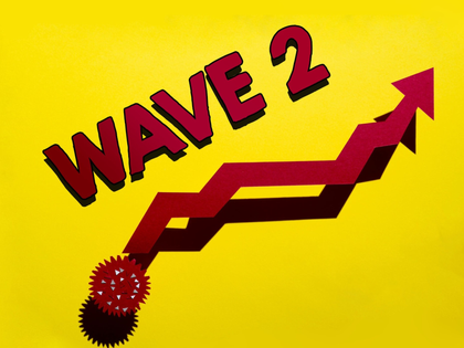 Wave 2 May Have Begun in Florida