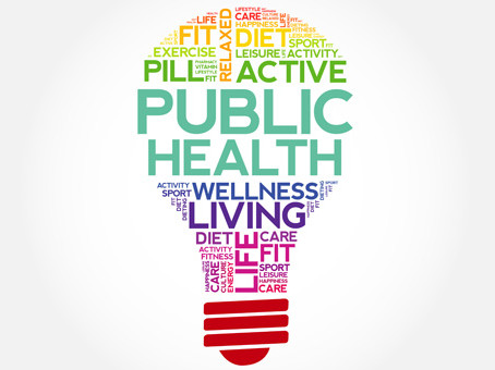 My Public Health Journey...well what is it?