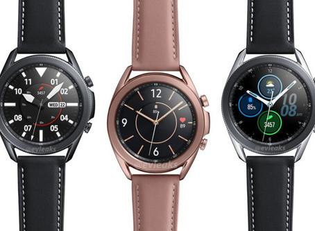 Почему я выбрал новые часы Samsung стального цвета