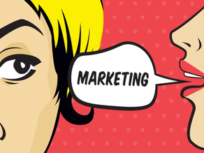 Benefits of Word-Of-Mouth Marketing