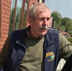 John - Dairy Farmer Team Member
